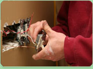 electrical repair Crystal Palace