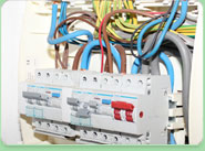 Crystal Palace electrical contractors